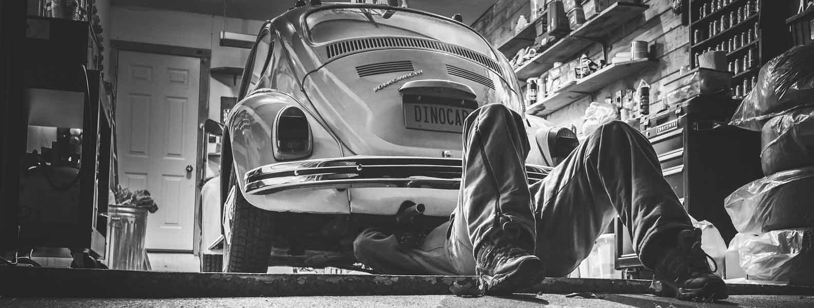 restauration carrosserie et mécanique d'ancêtres oldtimers