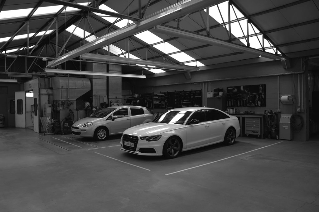 Rem auto - carrosserie à Nivelles